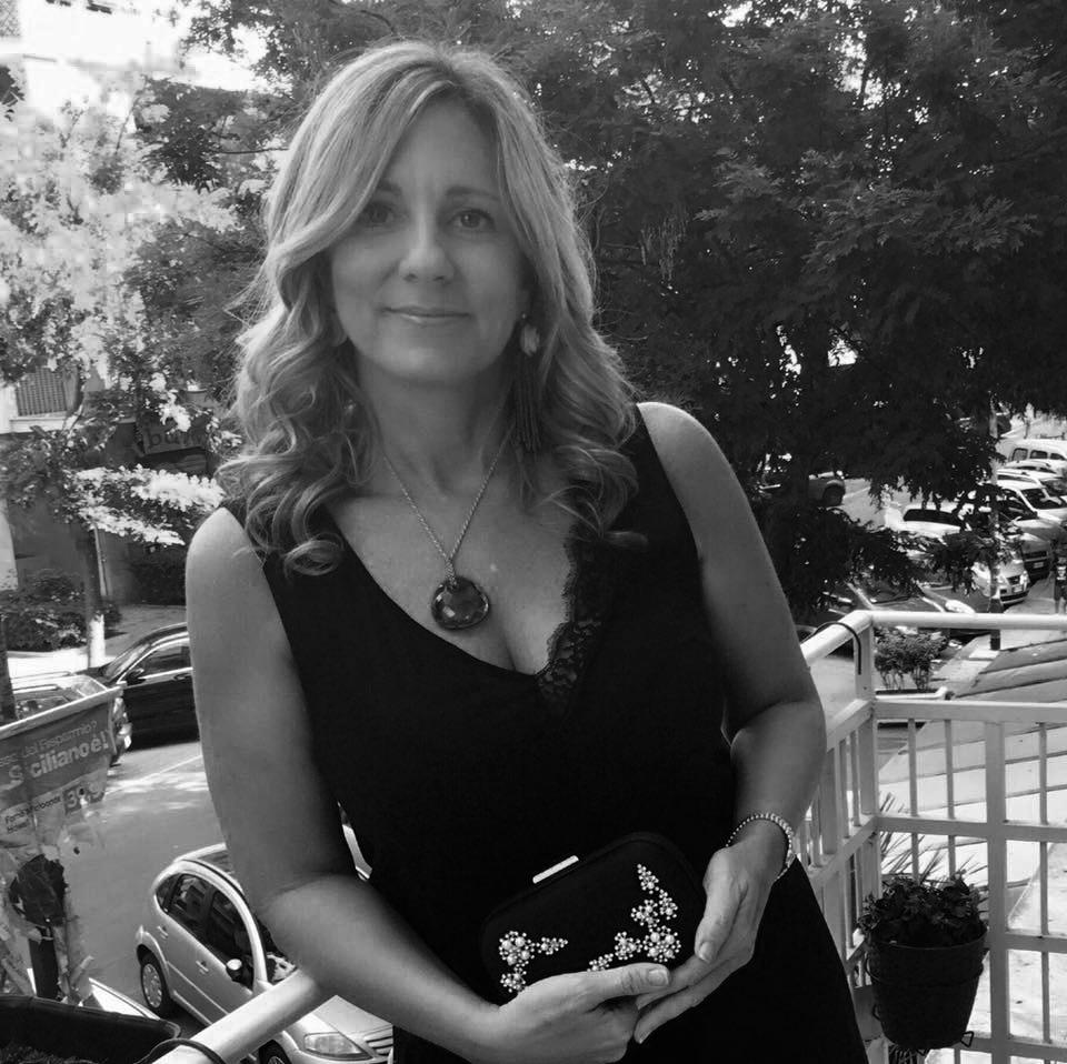 Roberta Gagliani CEO Centro Direzionale Palermo